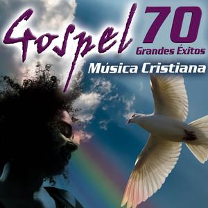 Gospel . 70 Grandes Éxitos. Música Cristina