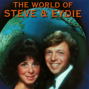 The World of Steve and Eydie album