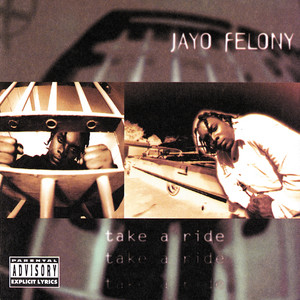 Jayo Felony Sherm Stick cover