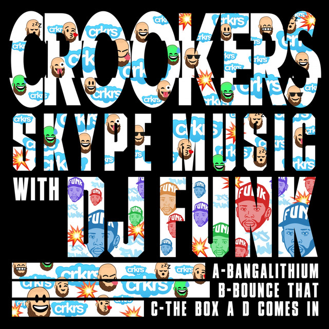 Skype Music with DJ Funk