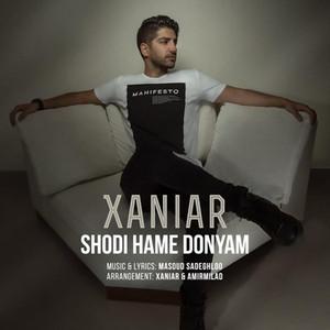 Shodi Hame Donyam Albümü