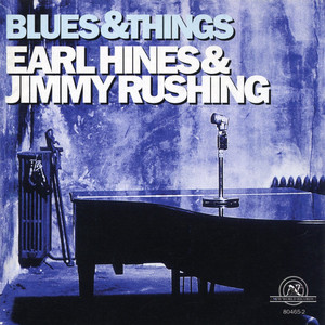 Blues and Things album
