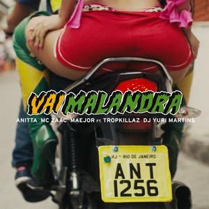 Vai malandra (feat. Tropkillaz e DJ Yuri Martins) Albümü