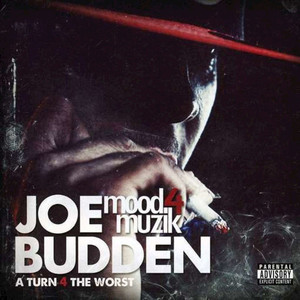 Joe Budden, Joell Ortiz Follow My Lead cover