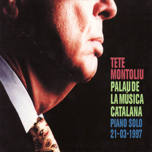 Palau de la Música Catalana - Piano solo 21-03-1997 album
