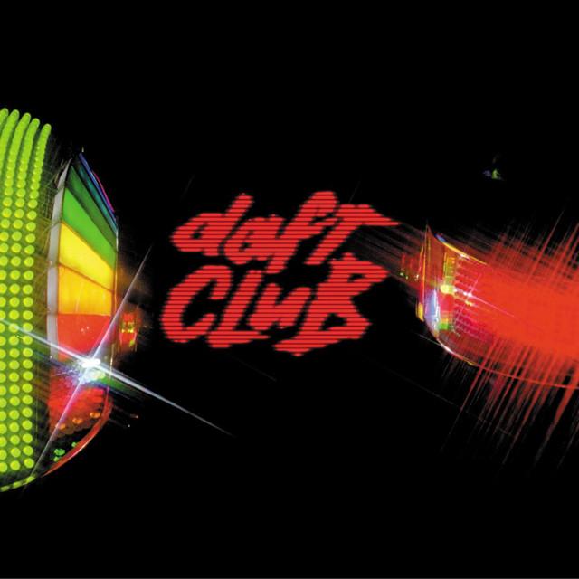 Daft Punk Club On Spotify