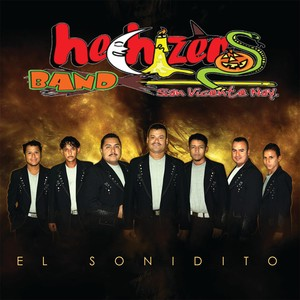 Hechizeros Band