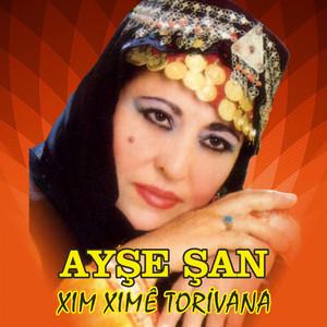 Xım Xımê Torivana Albümü