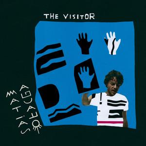The Visitor album