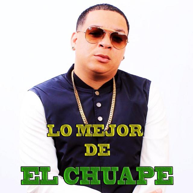 Lo Mejor de El Chuape Albumcover