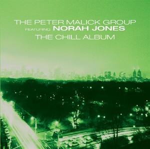 New York City - The Chill Album Albumcover