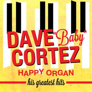 Happy Organ: His Greatest Hits album