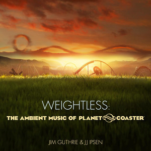 Weightless: The Ambient Music of Planet Coaster album