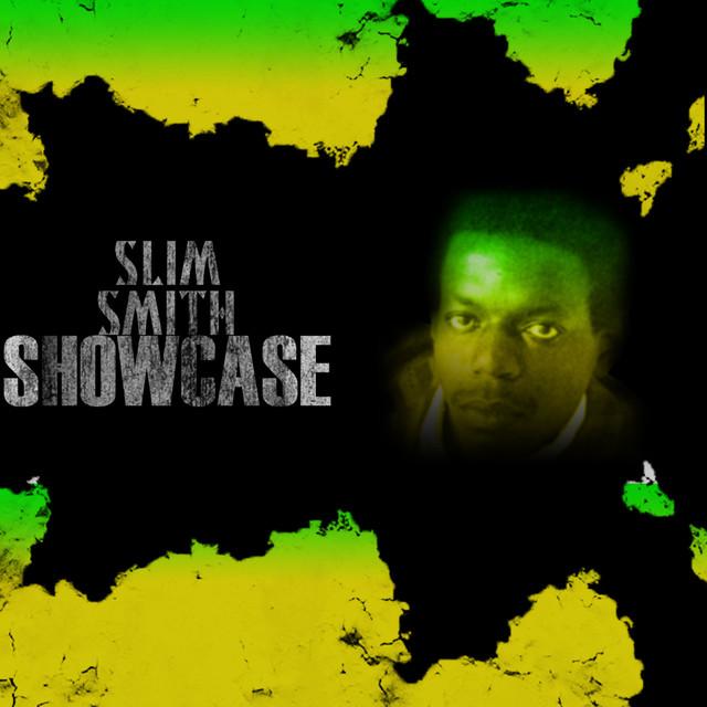 Slim Smith Showcase Platinum Edition