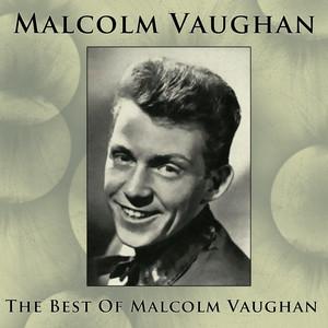 The Best of Malcolm Vaughan album