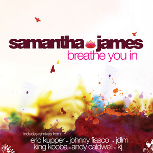Breathe You In album