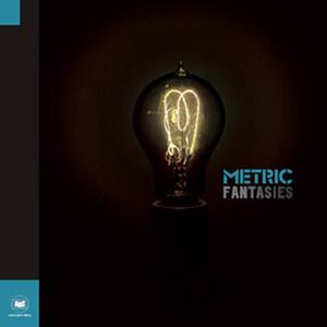 Fantasies album