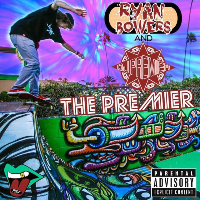 The Premier (Instrumental) - Single