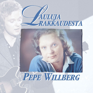 Lauluja rakkaudesta album