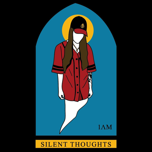 Silent Thoughts Image