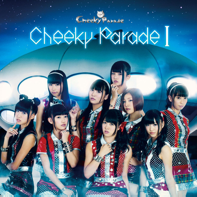 Listen to Cheeky Parade
