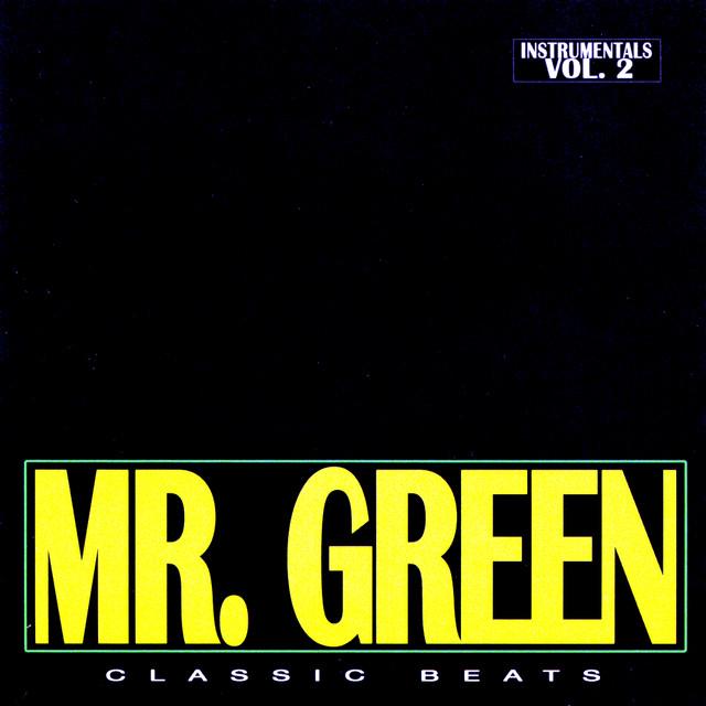 Classic Beats (Instrumentals Vol. 2)