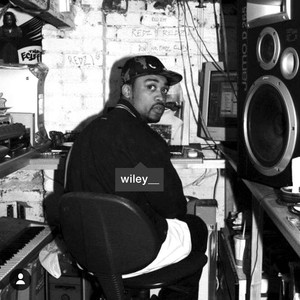 Wiley Speakerbox cover