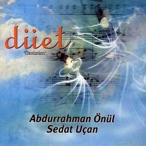 Düet - Öksüzüm Albümü