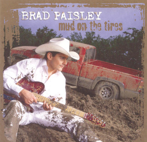 Mud On The Tires Albumcover