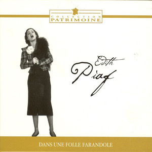 Edith Piaf album
