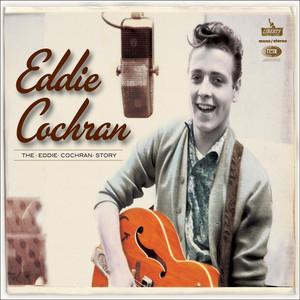 The Eddie Cochran Story album