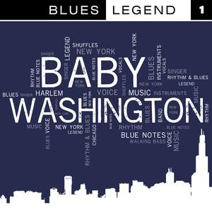 Blues Legend Vol. 1 album