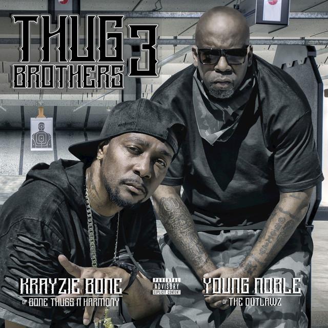Thug Brothers 3