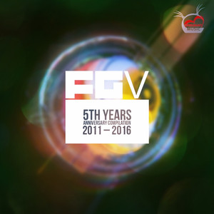 FG V (5th Years Anniversary Compilation 2011 - 2016) Albümü