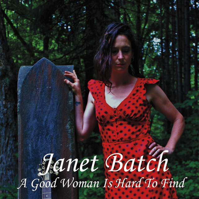 Janet Batch