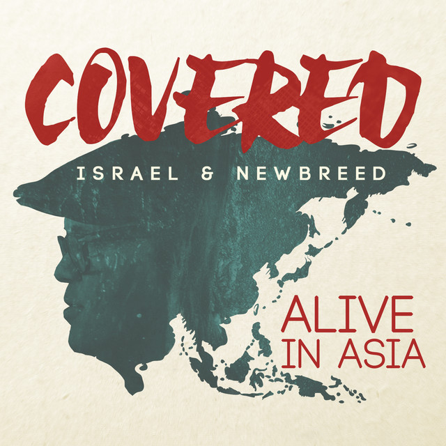 Covered: Alive In Asia (Deluxe Version) Albumcover