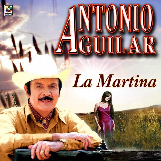 La Martina - Antonio Aguilar