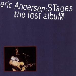 Stages: The Lost Album album