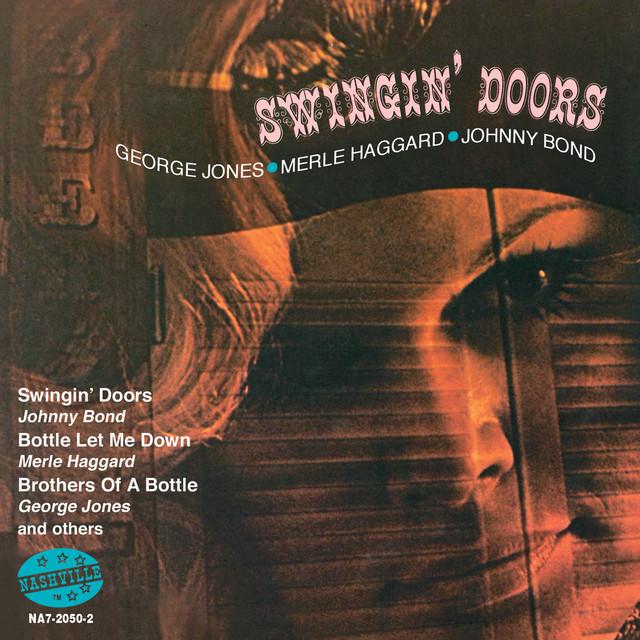 Various Artists Swingin' Doors album cover