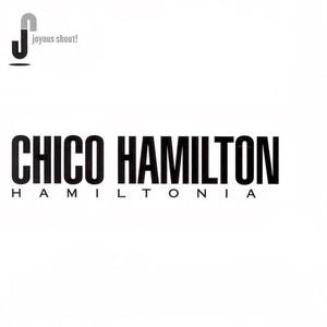 Hamiltonia album