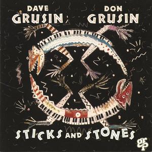 Sticks and Stones album