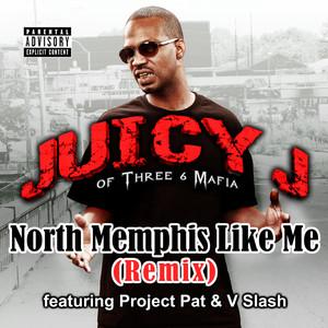 North Memphis Like Me Albümü