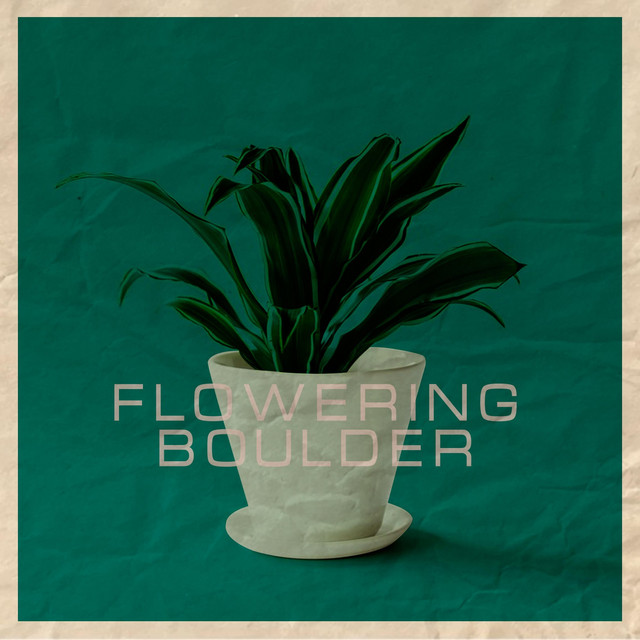 """Flowering Boulder"" Added to Fresh Indie Sounds by Curators Playlist"
