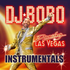 Dancing Las Vegas-Instrumentals album