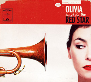Olivia Sings for the Red Star album