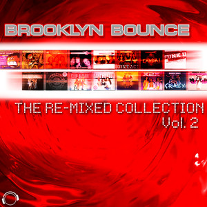 The Re-Mixed Collection, Vol. 2 album