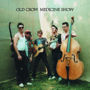Old Crow Medicine Show Big Time in the Jungle cover