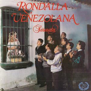 Serenata con la Rondalla Venezolana album