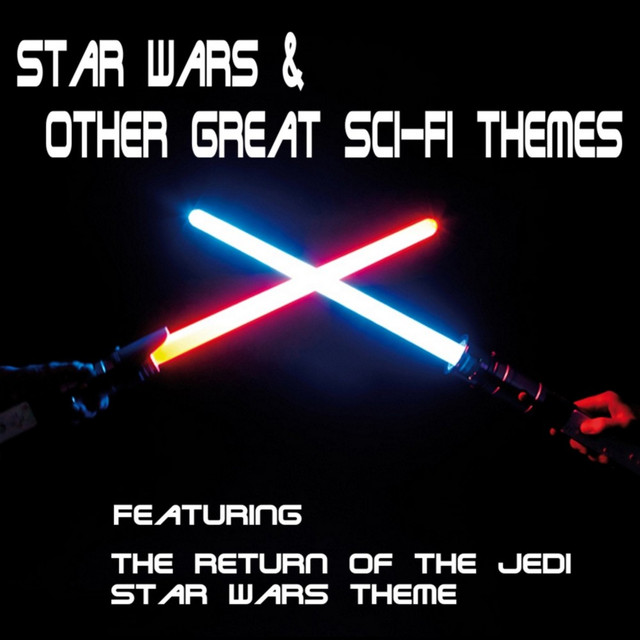 Star Wars and Other Great Sci-Fi Themes by The New London
