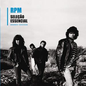 Seleção Essencial - Grandes Sucessos - RPM album